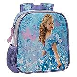 Disney Cenicienta Mochila Preescolar, Color Azul