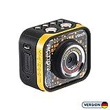 Vtech 80-520204 Kidizoom Action Cam HD - Videocamera per bambini, multicolore