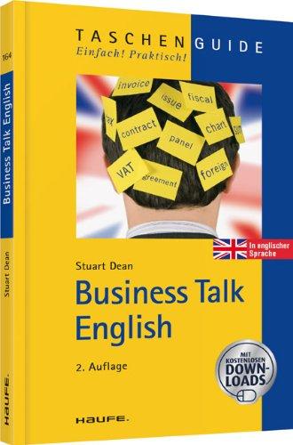 Business Talk English