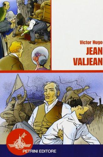 JEAN VALJEAN +CD