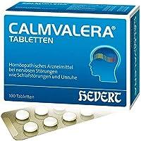 Calmvalera Hevert Tabletten 100 stk preisvergleich bei billige-tabletten.eu
