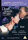 Don't Touch the Axe ( Ne touchez pas la hache ) ( La Duchessa di Langeais ) [ NON-USA...