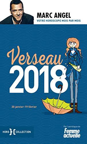 Verseau 2018 par Marc ANGEL