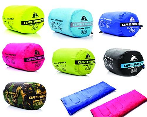 meteor Schlafsack Ultraleicht Kinder Schlafsack Komfortbel Deckenschlafsack Outdoor Hüttenschlafsack Camping Schlafsack Leichter Sommer herbst schlafsack 1kg 190x75