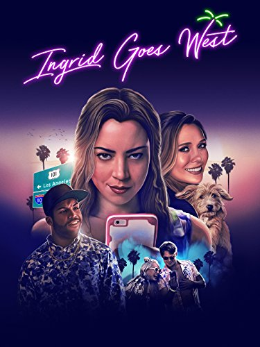 Ingrid Goes West [dt./OV] ()