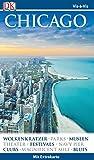 Vis-à-Vis Reiseführer Chicago: mit Extrakarte und Mini-Kochbuch zum Herausnehmen