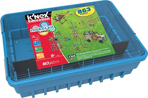 K'NEX Education Makers Kit Large...