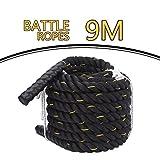 MORO Battle Rope Schwungseil Länge 9M