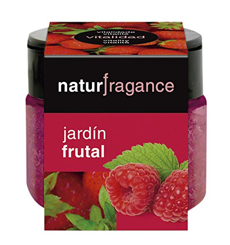 Flower 40590-Parfum Fruitier jardin 125 g