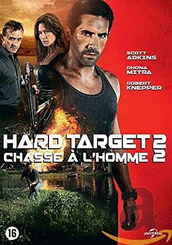 DVD - Hard Target 2 (1 DVD) (Target-film Hard)