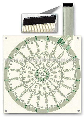 Dart Matrix Kontaktfolie geeignet für Löwen Dart
