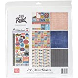 ECHO PARK Paper Collection Kit 12Zoll