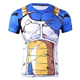 CoolChangeT-Shirt di Dragon Ball, Talla: L
