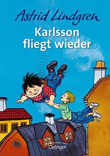 Karlsson fliegt wieder: Alle Infos bei Amazon
