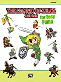The Legend of Zelda Series for Easy Piano: Sheet Music From the Nintendo® Video Game Collection (English Edition)