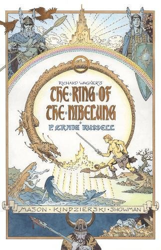 Körper P Kostüm - The Ring of Nibelung (The Ring of the Nibelung)