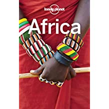 Lonely Planet Africa (Travel Guide)