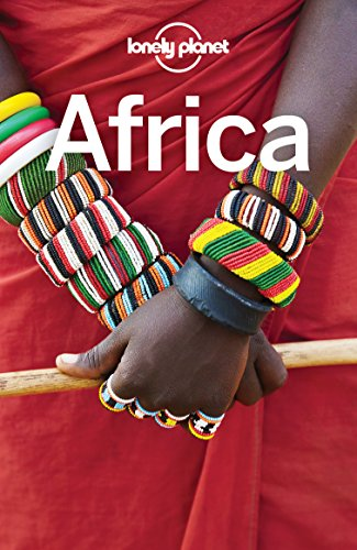 Lonely Planet Africa (Travel Guide) (English Edition)