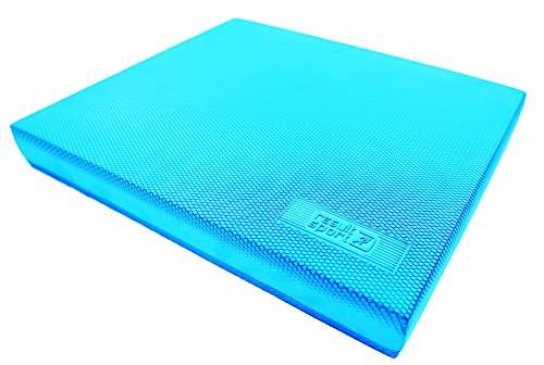 ResultSport® TPE Balance Pad – Stability Rehabilitation, Rehab, Reaction, Physiotherapy Mat