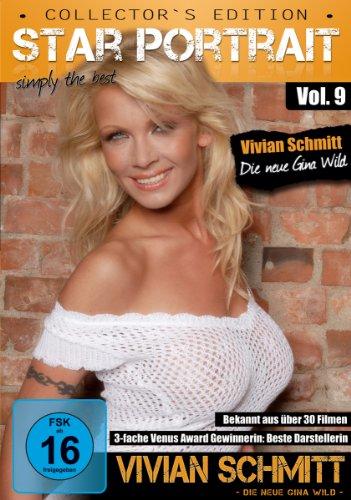 Star Portrait, Vol. 09 - Vivian Schmitt: Die neue Gina Wild [Collector\'s Edition]