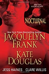 Nocturnal by Jacquelyn Frank (2010-09-01)