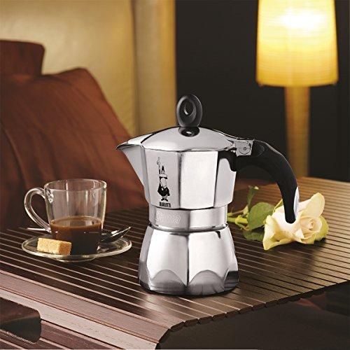 Bialetti Dama Nuova 1 Cup Espresso Maker