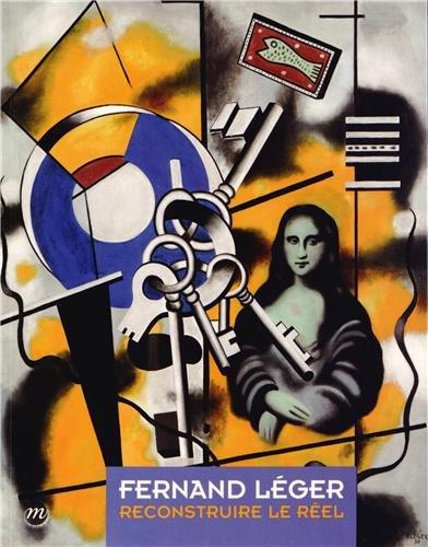 Fernand Léger : Reconstruire le réel par RMN
