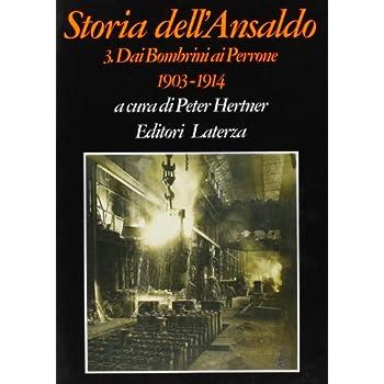 Storia Dell'ansaldo: 3