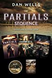 The Partials Sequence Complete Collection: Partials, Isolation, Fragment, Ruins (English Edition)