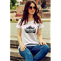 Fortnite Shirt mit Player-Name | Battle Royal | T-Shirt | Männer oder Frauen (Unisex) | E-Sports - Gamer