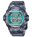 Casio Damen-Armbanduhr BG-169R-8BER