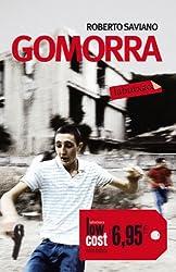 Gomorra [Lingua catalana]: Viatge per l'imperi econòmic i l'anhel de domini de la camorra