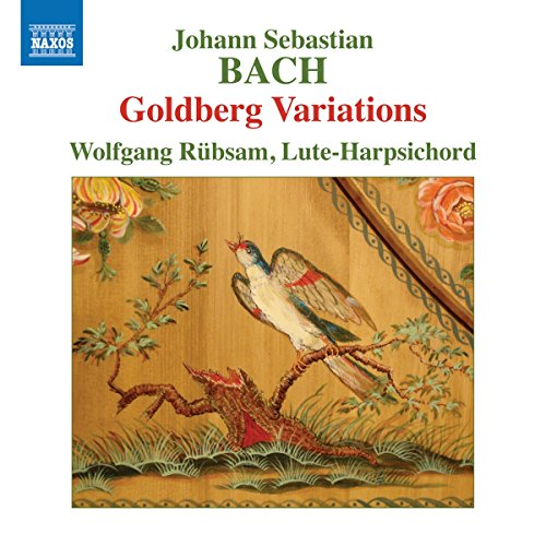 Variations Goldberg, BWV 988