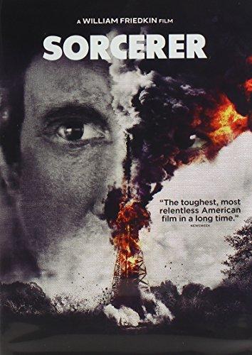 Sorcerer by Roy Scheider