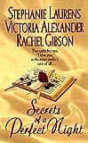 Secrets of a Perfect Night (Avon Romance)