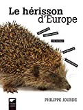 Hérisson d'Europe