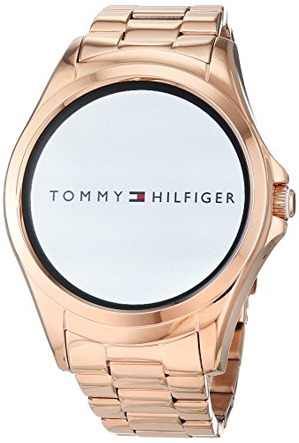 Tommy Hilfiger Women's Smartwatch 1781832