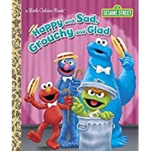 Happy and Sad, Grouchy and Glad (Sesame Street)