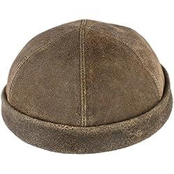 afe06e66cacbd Sombreros de cuero - Tienda online para comprar cuero
