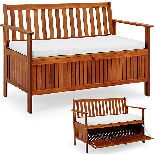 wooden-garden-bench-2-seater-with-storage-chest-made-of-hardwood-water-repellent-cushion