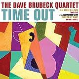Songtexte von Dave Brubeck - Time Out