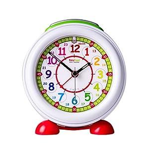 EasyRead time teacher ERAC-COL-24Kinderwecker, Regenbogenfarben 12-24 Stunden