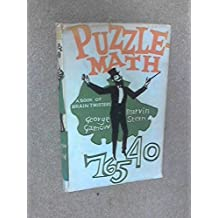 Puzzle-math by George Gamow (1958-02-07)