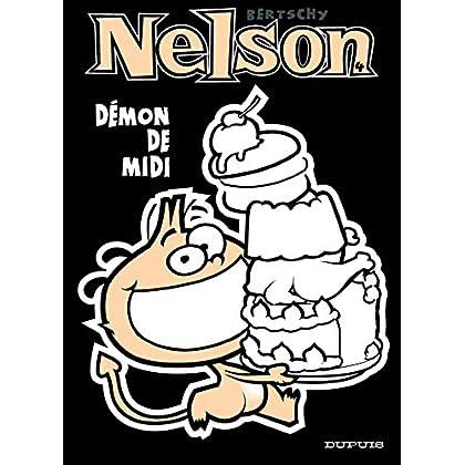 Nelson – tome 4 - Le démon de midi