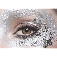 Anesthasia Cosmetic Contact Lenses - Anesthetic Shadow