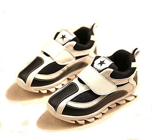 Tante Tina - Sportschuhe - Sneaker für Kinder - in verschiedenen Farben und Größen Schwarz