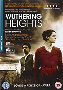 Wuthering Heights [DVD] (2011)