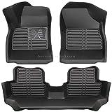 Autofussmatten Fußraumschalen passend für Opel Astra (K) Bj ab 2015