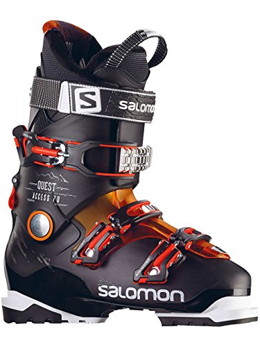 Salomon Quest Access 70 2016 - Scarponi da sci da uomo