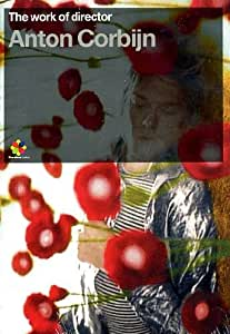 The Work Of The Director: Anton Corbijn [DVD]